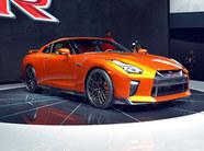 日产新款GT-R售162.8-172.8万