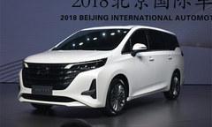 2018北京车展-短评重点车 传祺GM6